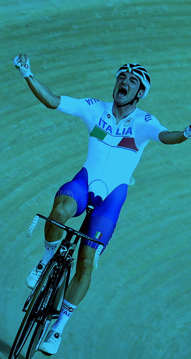 Elia Viviani DMT Interview