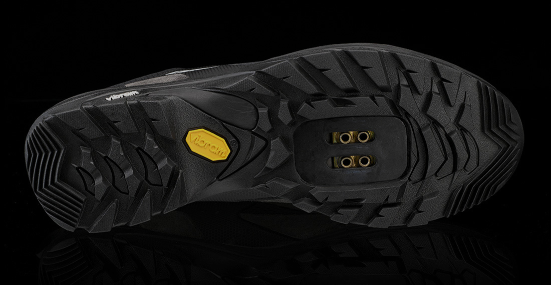 Vibram S188 Enduro Sole